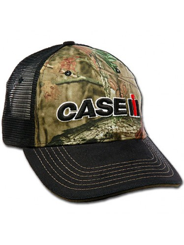 Case IH Mesh Cap