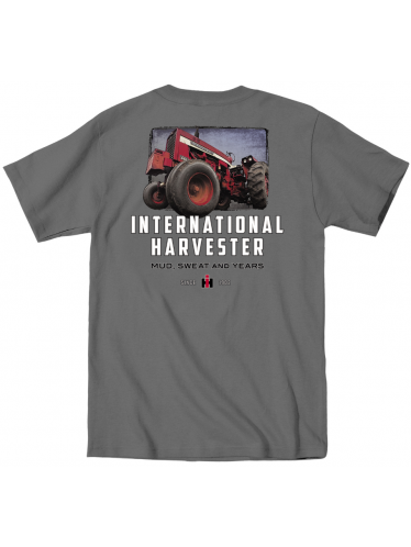 IH Mud Sweat And Years T-Shirt