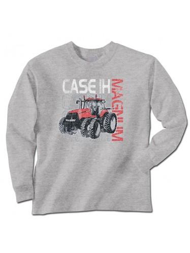 Case IH Magnum Long Sleeve T-Shirt