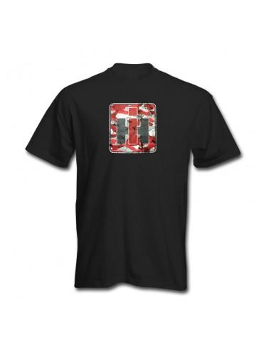 IH Camo Logo T-Shirt