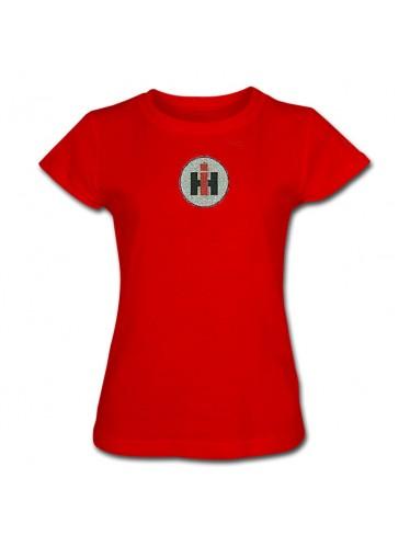 IH Glitter Circle T-Shirt