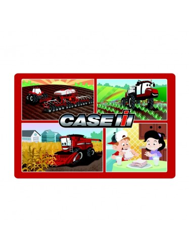 Case IH Big Red Placemat