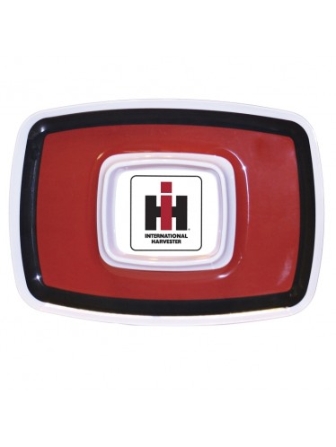 IH Chip And Dip Tray