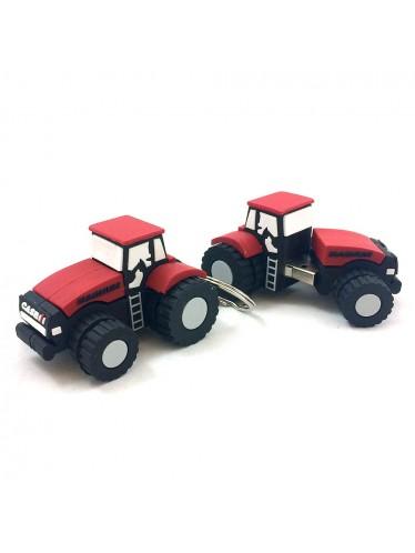 Case IH Tractor USB Keychain