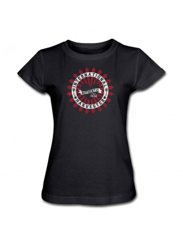 IH Authentic IH Heart T-Shirt