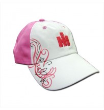 IH Fancy Embroidered Cap