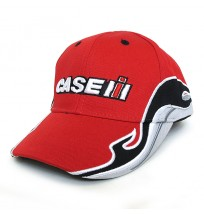 Case IH Side Flame Cap