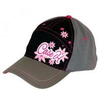 Case IH Flower Print Baseball Cap