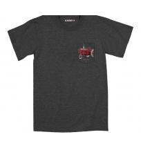 Case IH Tractor Pocket T-Shirt