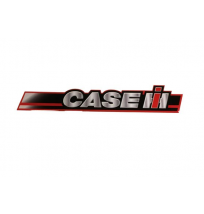 Case IH Logo Bumper Sticker