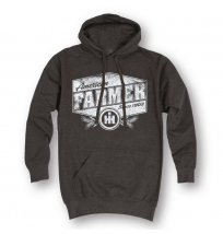 IH American Farmer Hooded Pullover