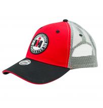 IH Tri-Tone Mesh Back Cap
