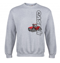 Case IH Steiger Quadtrac Sweatshirt