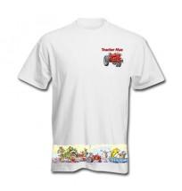 IH Tractor Mac Parade T-Shirt