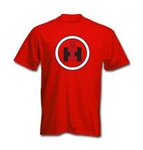 IH Toddlers Circle Logo T-Shirt