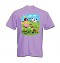 IH Farm Friends T-Shirt