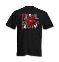 IH Farmall Growing Beauty T-Shirt