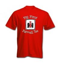 IH My First Farmall Tee T-Shirt