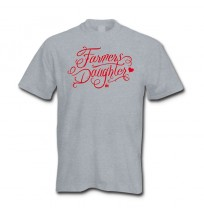 IH Farmers Daughter T-Shirt