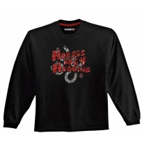 IH Horses Are For Hugging Long Sleeve T-Shirt