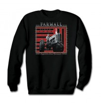 Farmall Legends Live Forever Sweatshirt