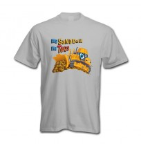Case My Sandbox My Toys T-Shirt
