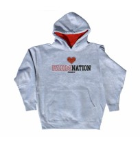 Case IH Farm Nation Hoodie