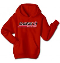 Case IH Ag Logo Hoodie
