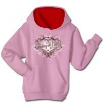 IH Country At Heart Hoodie