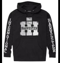 IH Worn Logo Pullover Hoodie