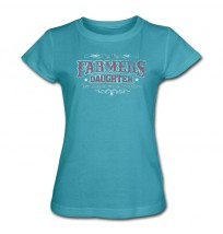 IH I'm The Farmer's Daughter T-Shirt