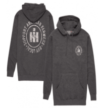 IH Support Your Local Farmers Hoodie
