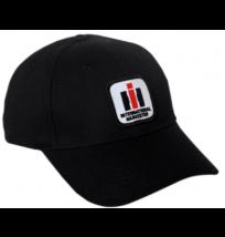 International Harvester Youth Black Baseball Hat