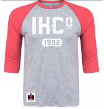 IHC Men's 1902 Raglan T-Shirt