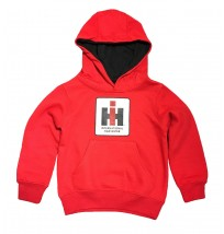 IH Square Logo Hoodie
