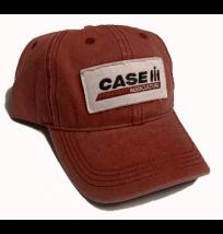 Case IH Ladies Distressed Logo Cap