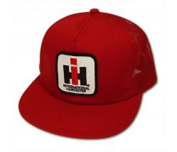 IH Mesh Trucker Cap
