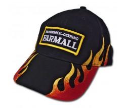 Farmall Flame Cap