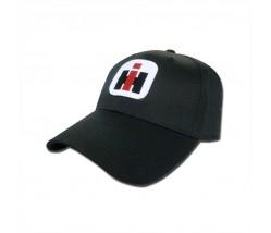 IH Low Profile Cap