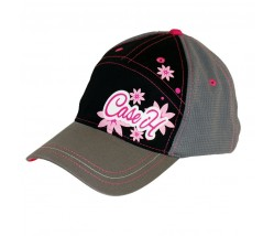 Case IH Flower Print Baseball Cap