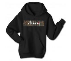 Case IH Camo Stripe Hoodie