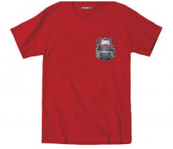 Case IH Magnum Front Pocket T-Shirt