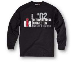 IH Centerline 1902 Long Sleeve T-Shirt