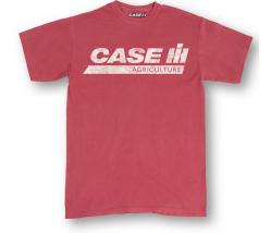 Case IH Worn Ag Logo T-Shirt
