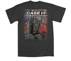 Case IH American Flag T-Shirt