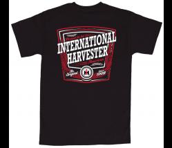 Big & Tall IH Proud To Be IH American Pocket T-Shirt