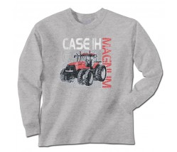 Case IH Magnum Long Sleeve T-Shirt