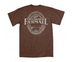 Case IH Farmall Oval T-Shirt