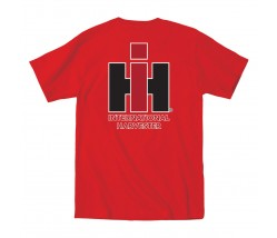 IH Logo Pocket T-Shirt