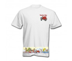 IH Tractor Mac Parade T-Shirt